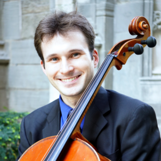 Mastering the Cello with Dr. Jordan Enzinger